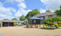 4 bed Barn Conversion for sale in Wepham Farm Barn, Wepham