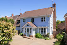 3 bed Detached house for sale in Itchenor, Chichester