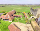 Barn and Views