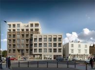 1 bed new Apartment in Block B, The Glassworks...