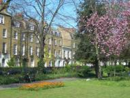 property in Clapton Passage, London...