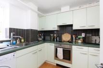 Laburnum Street Flat to rent