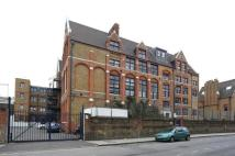 Flat in Rutland Road, London, E9