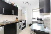 Briggs House Flat to rent