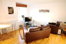 Flat to rent in Penpoll Road, London, E8