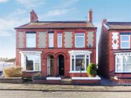 3 bed semi detached home in Crook Lane, Winsford...