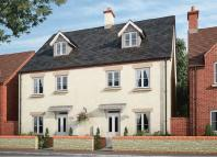 4 bedroom new property for sale in Kingsmere, Bicester, OX26