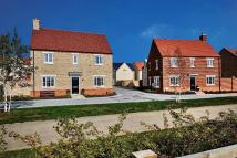 4 bedroom new property in Kingsmere, Bicester, OX26
