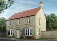 4 bedroom new house in Saxon Fields...