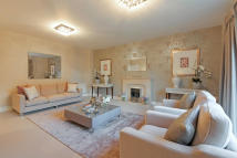 4 bed new home for sale in Saxon Fields...
