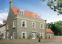 new property for sale in Saxon Fields, Bicester...