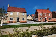 4 bed new house in Kingsmere, Bicester, OX26