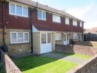 Terraced property in Beautiful Home!