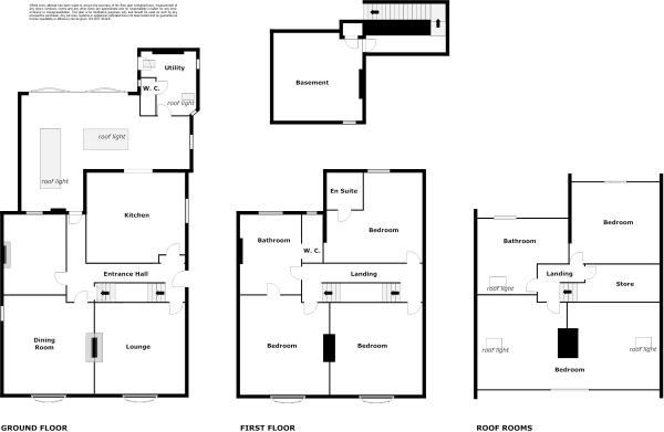 Floor Plan - Gable H