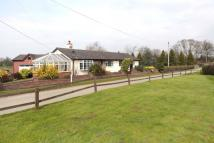 Detached Bungalow for sale in 4 bedroom Bungalow...