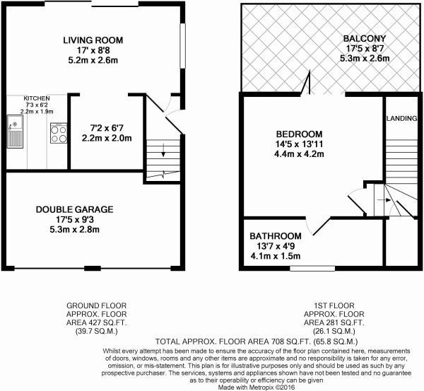 Floor Plan - Separat