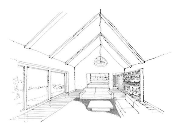 Proposed Interiors
