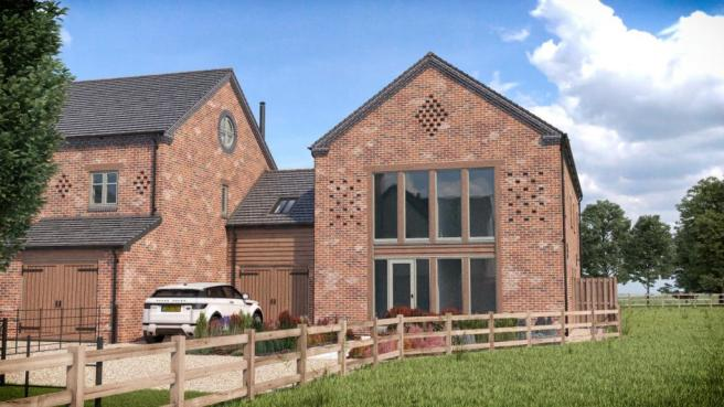 5 bedroom house for sale in 5 bedroom house new build in for 5 bedroom new build homes