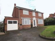 4 bed Detached property in Castle Road, Studley
