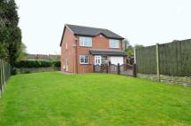4 bed Detached home for sale in Warwick Close, Studley