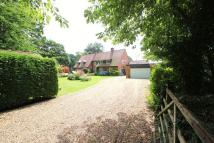 semi detached property in Hardwick Lane, Studley