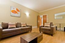 1 bed Apartment in East Block, County Hall...