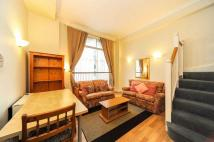 1 bedroom Apartment to rent in South Block, County Hall...