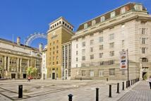 1 bed property in North Block...