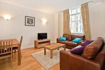 2 bed Apartment in South Block, County Hall...