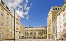 2 bed Apartment to rent in West Block, County Hall...