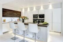 Barham Avenue house to rent