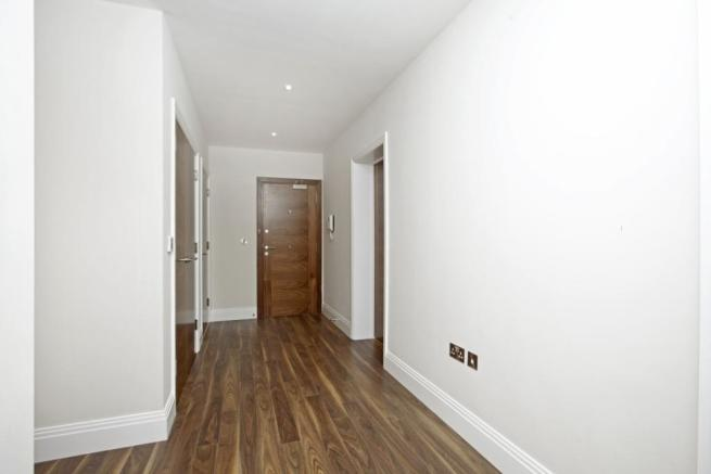 Saxby Court, Flat...