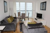 2 bed Apartment to rent in Admirals Tower...