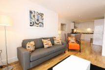 Apartment in Jubilee Court...
