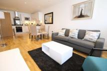 1 bed Apartment to rent in Jubilee Court...