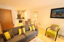 property to rent in Canary View,23 Dowells Street,New Capital Quay,London,SE10