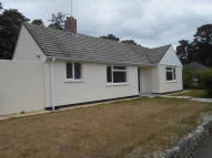 Colehill Detached Bungalow for sale