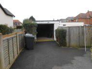 Garage in Southbourne Road for sale