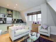 Flat in 1 Pepys St, London