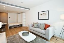 Studio flat in Block D, Neo Bankside...