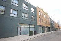 Apartment to rent in 1 Hare Marsh, LONDON, E2