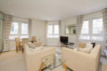 1 Pepys Street Apartment to rent