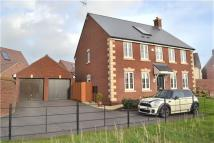 4 bed Detached property for sale in Shorn Brook Close...