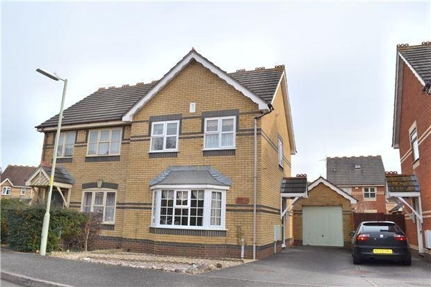3 Bedroom Semi Detached House For Sale In Saddlers Road