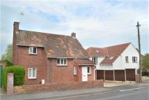 3 bed Detached property for sale in Cowley Road, Tuffley...