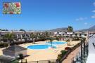Apartment for sale in Costa del Silencio...