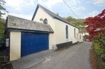 4 bedroom Detached house for sale in Water Lane, Golant