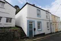 Cottage in North Street, Fowey