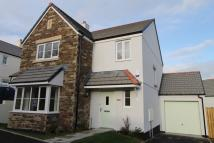 4 bed new property in Hill Hay Close, Fowey
