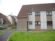 Flat to rent in Hill Court, Lockerbie...
